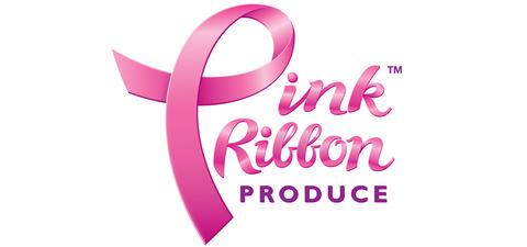 NBCF Sponsor Pink Ribbon Produce