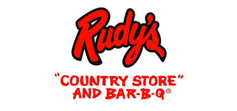 NBCF Sponsor Rudy's Bar-B-Q