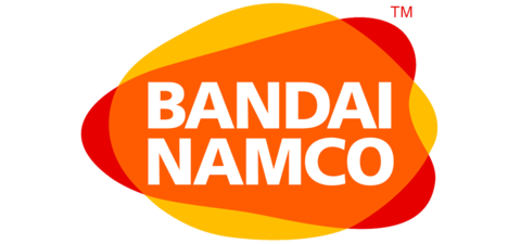 NBCF Sponsor Bandai Namco