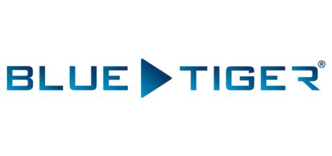 NBCF Sponsor Blue Tiger