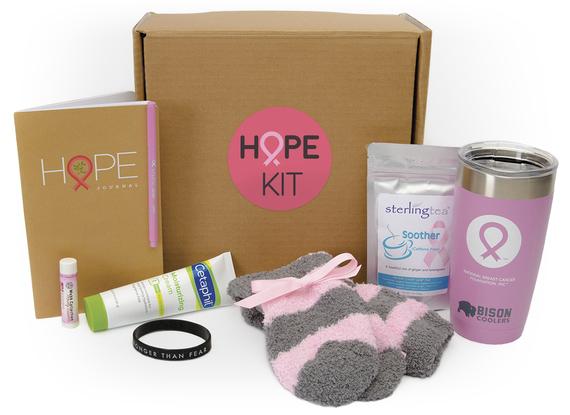 NBCF Hope Kit
