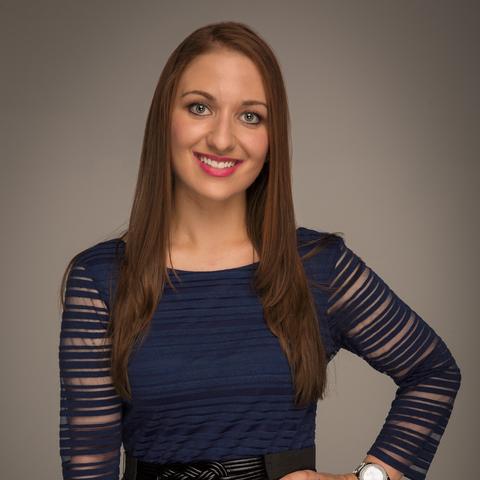 NBCF-Intern-Michelle-Romanczukiewicz
