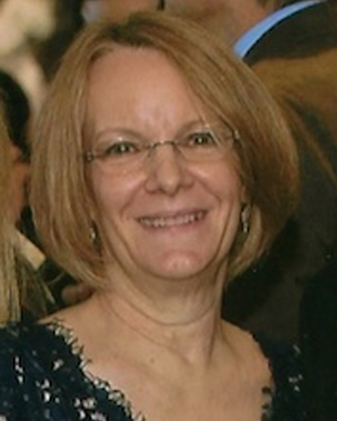 NBCF Donor Susan Crews