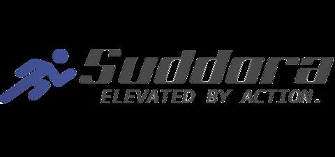NBCF Sponsor Suddora