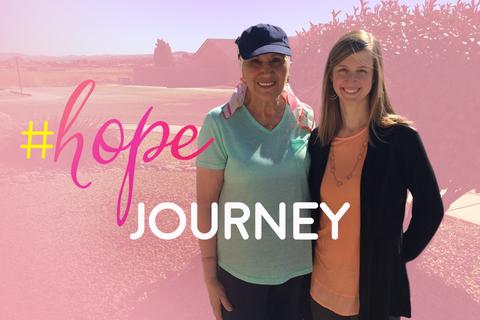 NBCF Hope Journey
