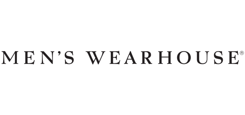 NBCF Sponsor Men's Wearhouse