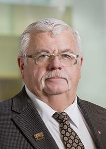 Basil L. Stewart