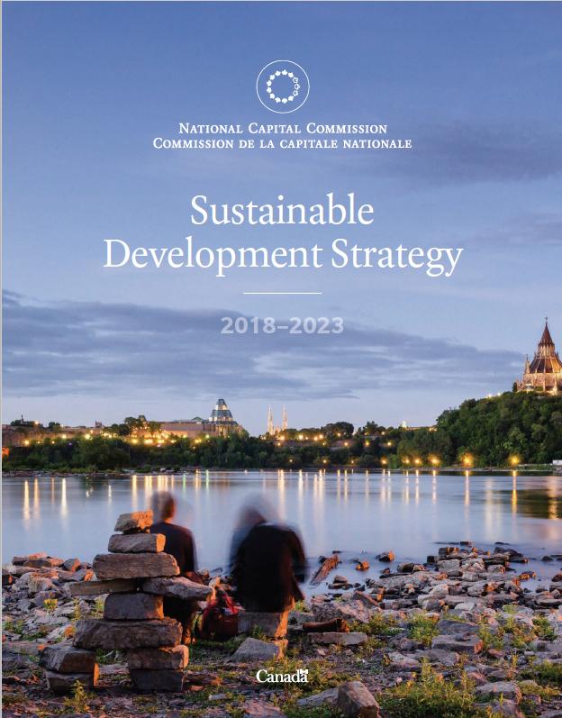 Sustainable Development Strategy 2018