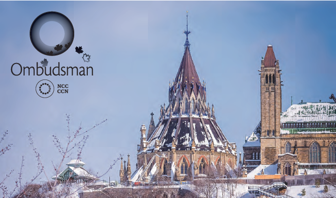 Ombudsman Annual Report