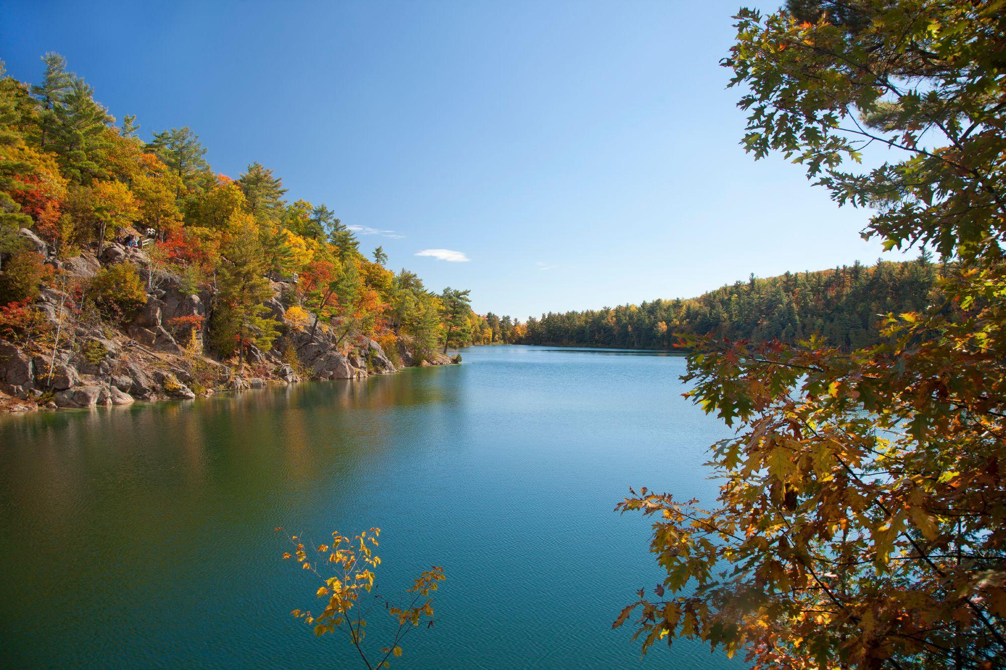 Meech Lake