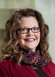 Lisa M. Macdonald