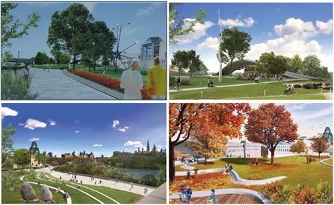 Nogoshkodadwin Park
