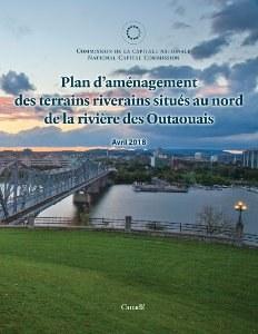 Plan d'aménagement des terrains riverains situés au nord de la rivière des Outaouais Avril 2018