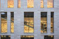 Mariinsky II, St-Petersbourg, Russia - Diamond Schmitt Architects