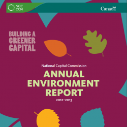 2012-2013 Annual Environment Report