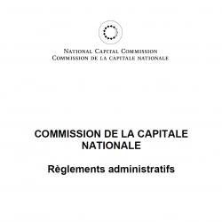 Règlements administratifs : Approuvés par le conseil d'administration le 25 janvier 2018