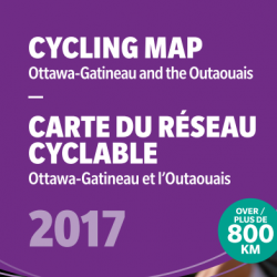Cycling Map 2017