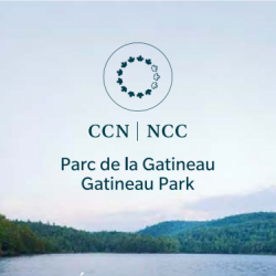 Gatineau Park General Summer Map
