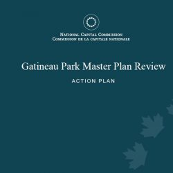 Gatineau Park Master Plan Review