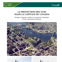 La protection des vues dans la capitale du Canada