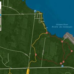 National Capital Greenbelt Trail Network