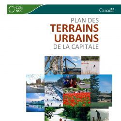 Plan des terrains urbains de la capitale