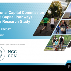 2016 Capital Pathways User Research Study