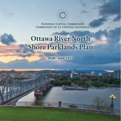 Ottawa River North Shore Parklands Plan (Draft)