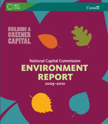 2009-2010 Annual Environment Report