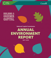 2011-2012 Annual Environment Report