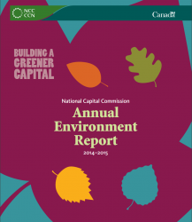 2014-2015 Annual Environment Report