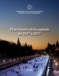 Plan lumière de la capitale