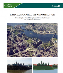 Canada's Capital Views Protection