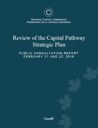 Review of the Capital Pathway Strategic Plan Consultation Report