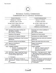 Agenda 21-06-2018