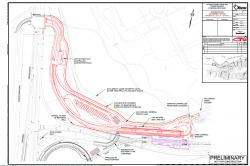 Étape 2 du TLR - approbation, utilisation du sol et concept station Moodie