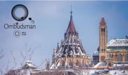 Rapport annuel Ombudsman