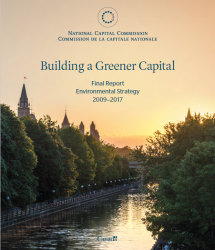 Final Report On the environmental Strategy 2009-2017