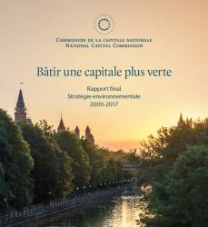 Rapport final de la stratégie environnementale 2009-2017