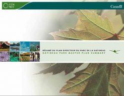 Gatineau Park Master Plan: Summary