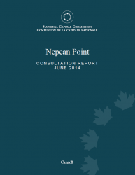 Nepean Point - Consultation report