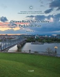 Ottawa River North Shore Parklands Plan April 2018
