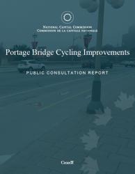 Portage Bridge Public Consultation Report