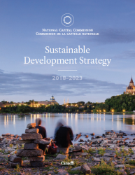 Sustainable Development Strategy 2018-2023