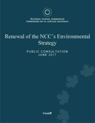Renewal of the NCC's Environmental Strategy Public Consultation June 2017