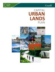 Capital Urban Land Plan