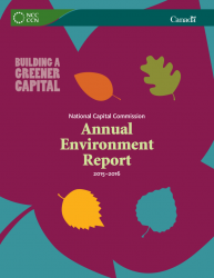 2015-2016 Annual Environment Report