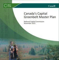 Greenbelt Master Plan