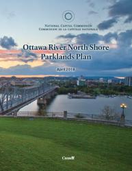 Ottawa River North Shore Parklands Plan
