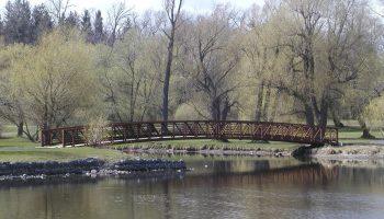 Arboretum aujourd'hui